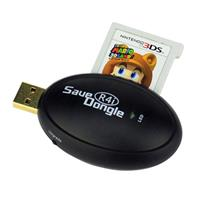 R4i Save Dongle, 3DS/DSi -adapteri