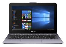 "Asus VivoBook Flip 12 TP203NA-BP027T (Celeron N3350, 4 GB, 32 GB SSD, 11,6"", Win 10), kannettava tietokone"