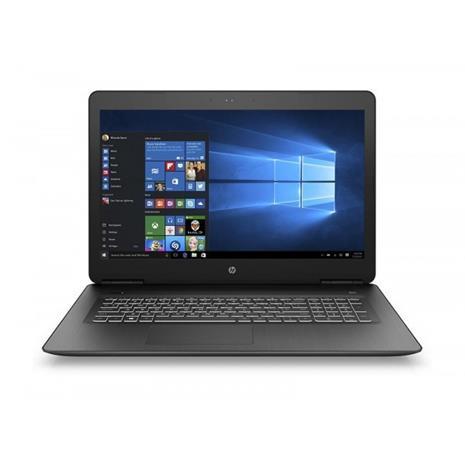 "HP Pavilion 17-ab306no (Core i5-7200U, 8 GB, 1000 GB, 17,3"", Win 10), kannettava tietokone"
