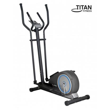 TITAN Crosstrainer HIT5