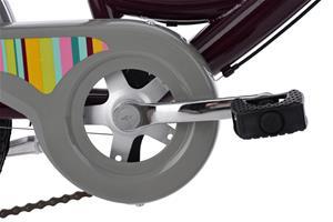 "20"" Children's Bike Girls ""GURLZ"" Purple 6 Speed New Kids' Bike 146K"