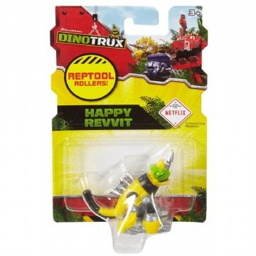 DinoTrux Happy Revvit reptool roller