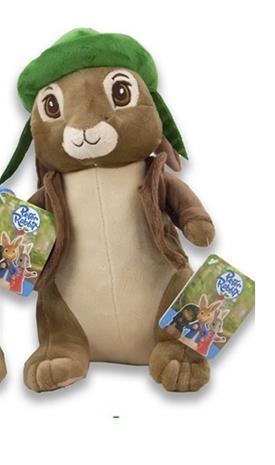 Pelle Kanin / Peter Rabbit Gosedjur 28cm