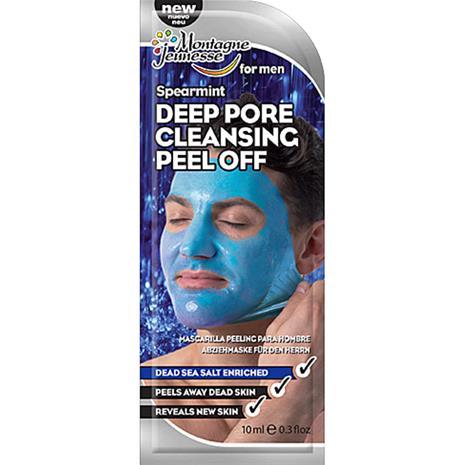7th Heaven Men's Spearmint Deep Pore Cleansing - 10 ml