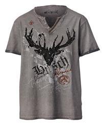 T-paita Hangowear harmaa54427/60X