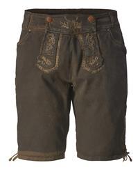 Shortsit Hangowear ruskea54709/70X