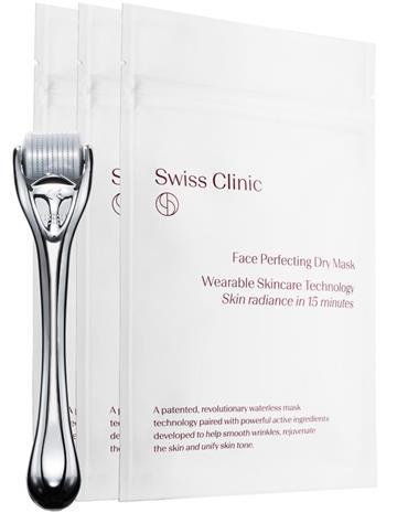 Swiss Clinic Skin Reactive Treatment 0.2mm