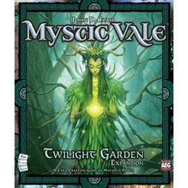 Mystic Vale: Twilight Garden Lautapeli