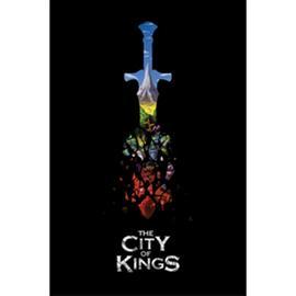 The City of Kings Lautapeli