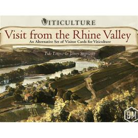 Viticulture: Visit from the Rhine Valley Lautapeli