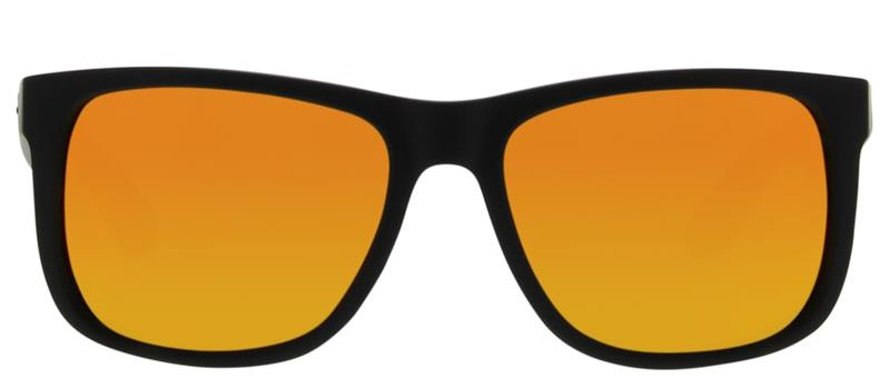Ray-Ban Justin RB4165-622/6Q 54 Aurinkolasit