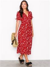 Polo Ralph Lauren Lua Dress Maksimekot Kuviollinen