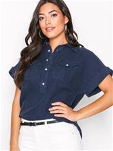 Polo Ralph Lauren Venice Shirt Kauluspaidat Navy