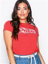 Polo Ralph Lauren Polo Tee T-Paidat Red