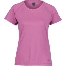 Karhu SO SPEED TEE W PINK MELANGE