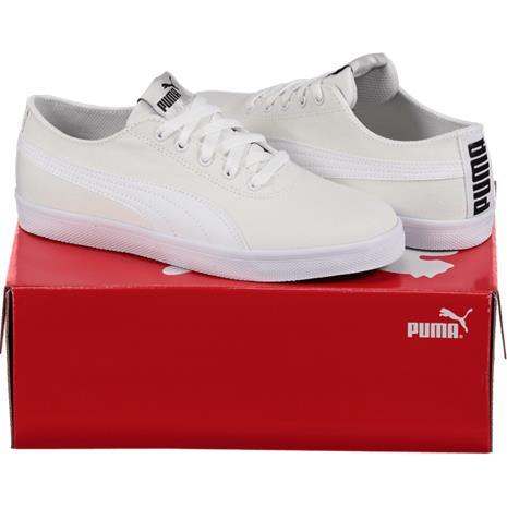 Puma SO URBAN U WHITE/WHITE