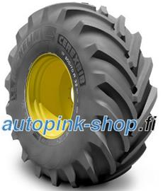 Michelin CereXbib ( IF900/60 R38 184A8 TL ), Muut renkaat