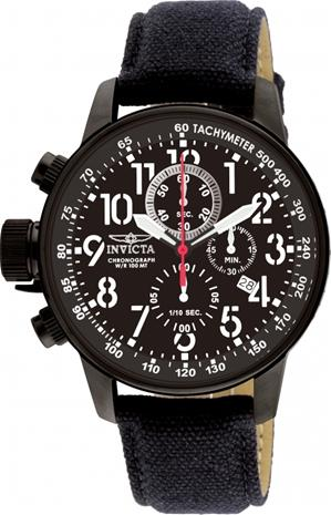 Invicta Force Lefty Chronograph 1517