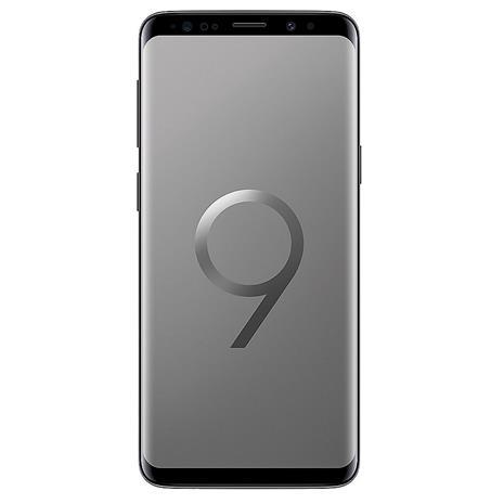 Samsung Galaxy S9 256GB, puhelin