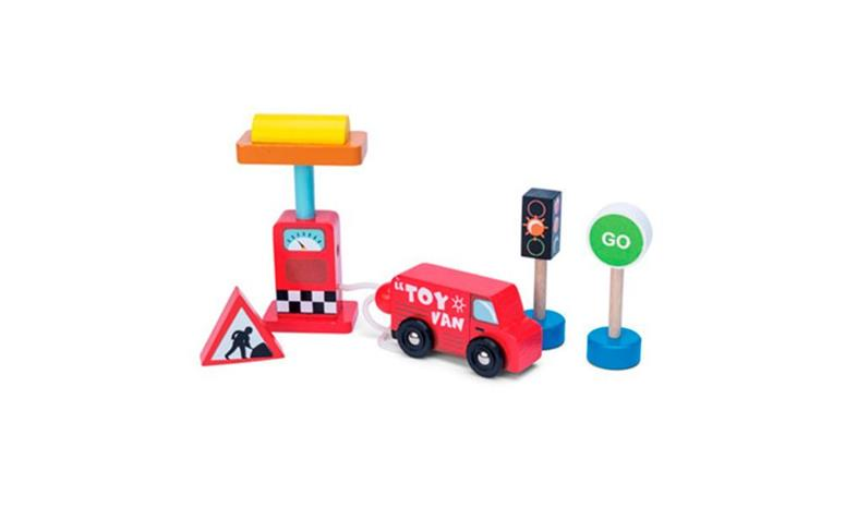 Le Toy Van - Car Accessories Set