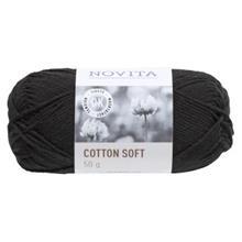 Novita Lanka 50 g Cotton Soft noki 099