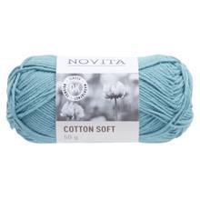 Novita Lanka 50 g Cotton Soft vesi 120