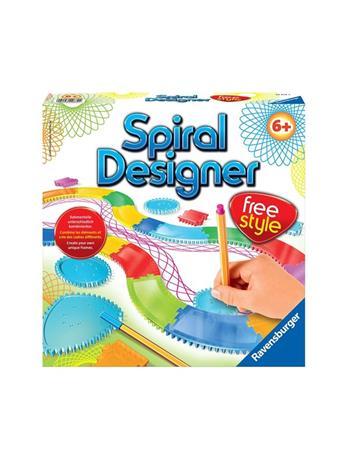 Ravensburger Spiral-Designer Freestyle