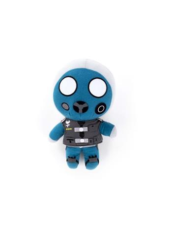 Fadecase Plush Toy - Counter Terrorist