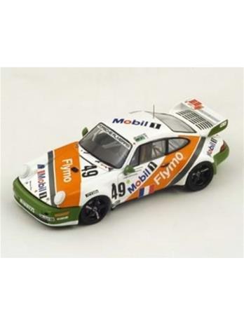 Spark Porsche Carrera RSR #49 J. Almeras