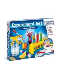 Clementoni Science & Play Experiment Set