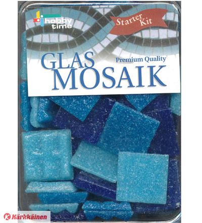 Farnia 200g värisekoitus lasi-mosaikki