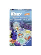 Ravensburger Finding Dory Game-where are you?