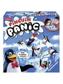 Ravensburger Penguin Panic