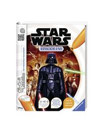 Ravensburger Tiptoi Star Wars Episode I-VI