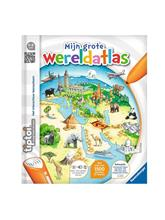 Ravensburger Tiptoi my great world atlas