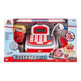 Three-To-Six, Kassakone