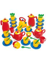 Dantoy COFFEE/TEA SET FOR 12 PERSONS