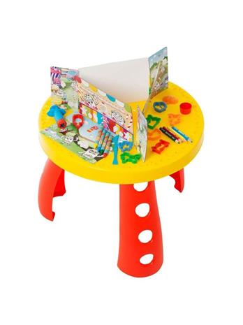 Hasbro Activity Table