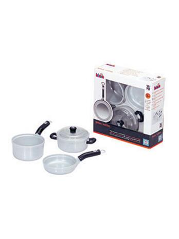 Theo Klein Pot & Pan Set
