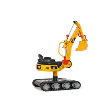 ROLLY TOYS rollyDigger Kaivinkone CAT 513215