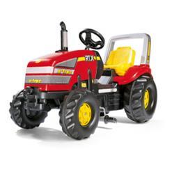 ROLLY TOYS rollyX-trac Traktori 035557