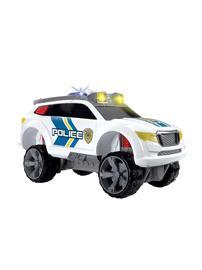 Dickie Police Car
