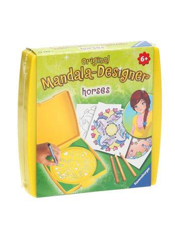Ravensburger Mini Mandala-Designer-Horses