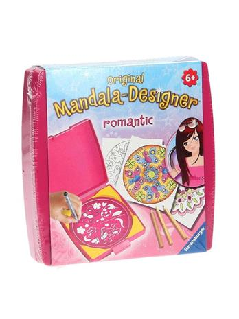 Ravensburger Mini Mandala-Designer-Romantic