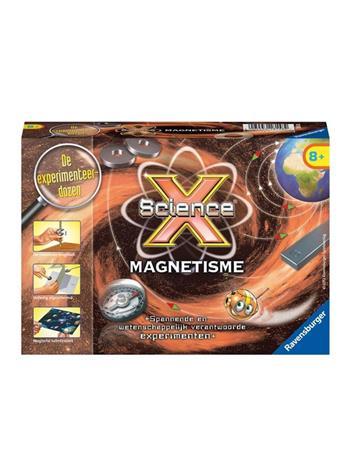 Ravensburger ScienceX Magnetism