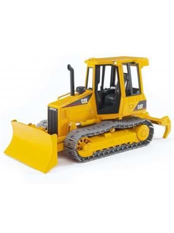 Bruder CAT Track-type tractor