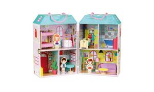 Vilac - Doll house suitcase (6314)