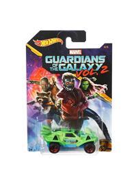 Hotwheels themed Car - Guardians of Galaxy AT