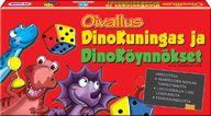 Oivallus Dinokuningas ja Dinoköynnökset