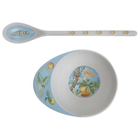 Bowl & Spoon Solägget